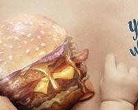 Децата ни са това, което ядем